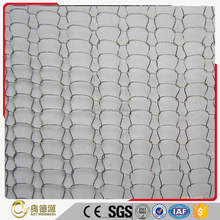 ultra fine 500 micron stainless steel knitted/woven wire mesh/screen