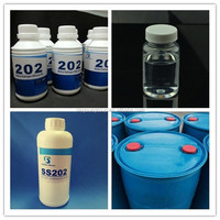 MHX-1107 Powders and granular materials free flowing agent Hydrophobic agent / Lubricants Methyl hydrogen silicone oil