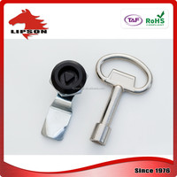 Delivery Service Motorbike Physical And Chemical Equipment panel latch plane lock