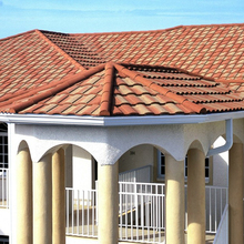 Colorful Stone Coated Metal Roofing,Aluminum Tile Roof Shingles