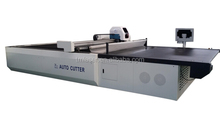 automatic fabric cutting machine | cutting machines used garment industry