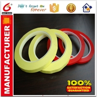 Excellent insulation and Waterproof Mylar Adhesive Tape