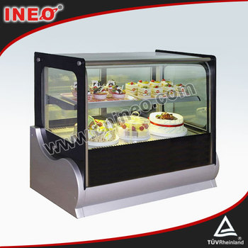 Good Quality Table Top Ice Cream Showcase/Ice cream Refrigerator Display Cabinet/Italian Style Ice Cream Display Case