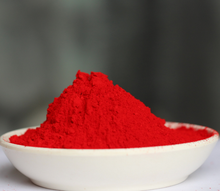high temperature Resistence powder coating pigment red 48:2