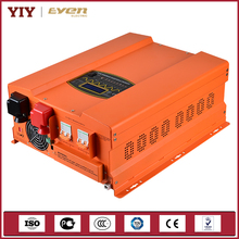 low frequency solar inverter HPPV series 12kw pure sine wave inverter with charger power inverters home use