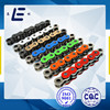 High Cost Performance Best Quality 428/428H Colored Motorcycle Roller Chain