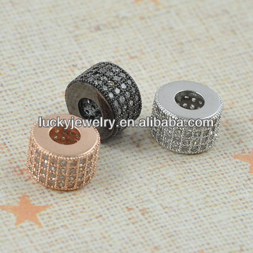 Wholesale Top Quality Fashion Plated More colors Jewelry Crystal Beads for DIY