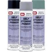 Sem Paints 39694 Self Etching Primer, Green, Spray Cans
