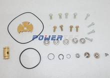 For Garrett Turbocharger Turbo Rebuild GT15 GT17 GT18 GT20 GT22 GT25 Repair kit 708639 724930 713673 717478 454135 700447