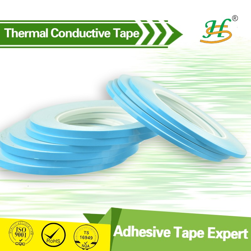 Free Sample!! Double side Thermally Conductive Tapes For LED panel Light