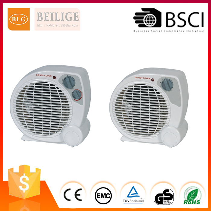 Factory Directly High Quality easy home fan heater
