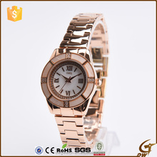 Promotion cheap women watches 3 atm water resistant watch