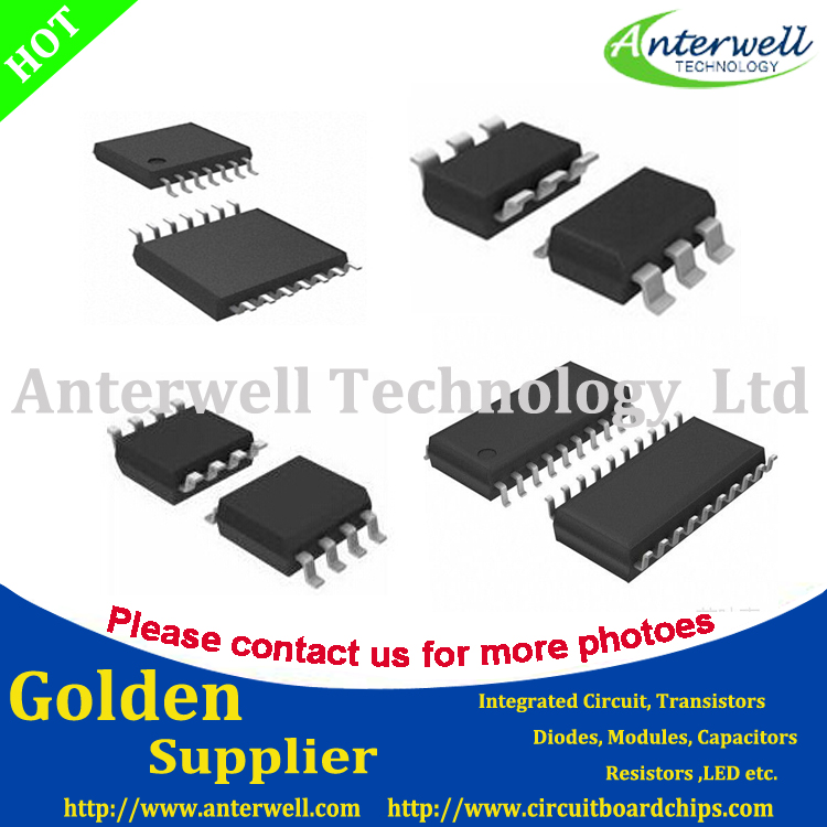 Electronic components Ic online Power ic 12-stage shift-and-store register LED driver HEF4894BT