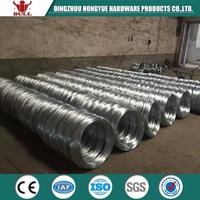 9 gauge galvanized wire