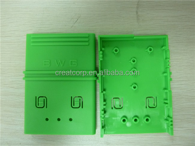 Top-rated plastic products prototyping manufacturing