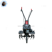 high quality low price mini tiller cultivator 6hp diesel power tiller