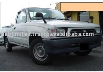 1999.Toyota Hilux second hand car