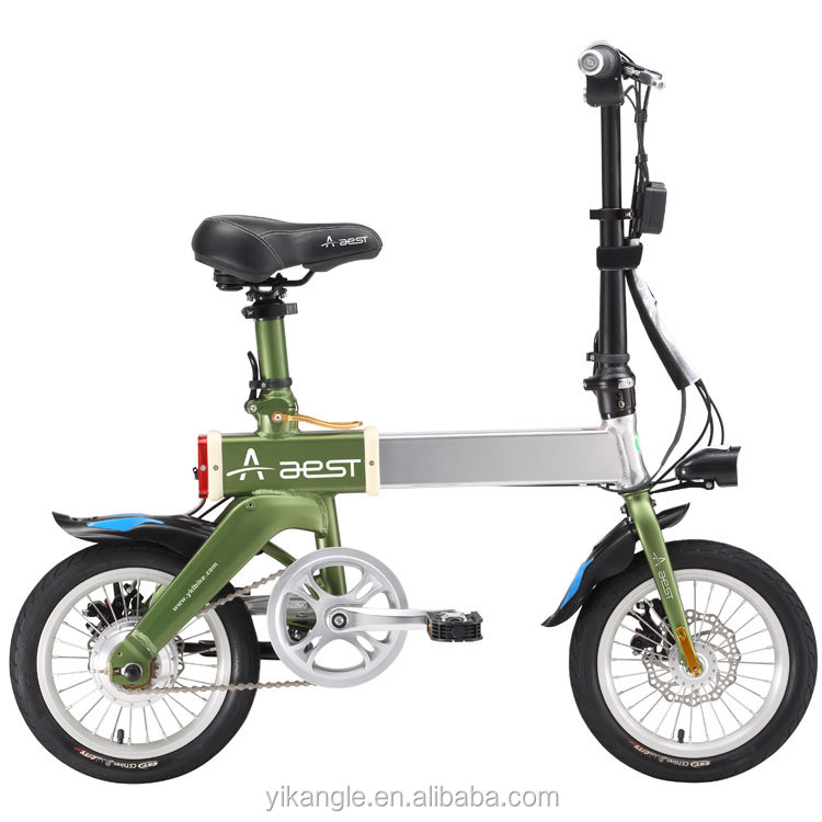 Online sale foldable mini motorcycle e <strong>bike</strong>