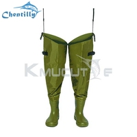 Custom package fishing chest wader CHN-81201