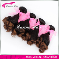 Wholesale price 100% human hair extension, hair extension making machine