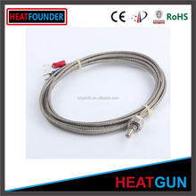 HIGH QUALITY THERMOCOUPLE FOR GAS GRILL C TYPE THERMOCOUPLE THERMOCOUPLE CONNECTION HEAD