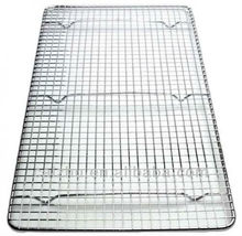 FDA Approved Wire Grid Cake Baking Cooling Rack