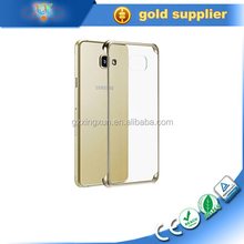 Hot sales China Factory Tpu clear mobile phone accessories for samsung galaxy