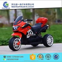 Wholesale Factory Price Kids Electric Motorcycle