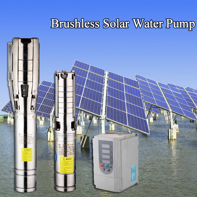 bomba de agua solar bomba agua sumergible for irrigation