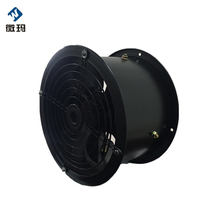 New Style High Efficiency AC Unit Condenser Fan Motor For Refrigeration Equipment