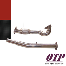 Stainless steel EXHAUST Downpipe for Audi TT 00-06 Quattro S3 MK1 99-03 1.8T