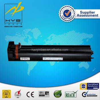 Factory Sale! Bizhub 654 754 toner TN-712 toner cartridge