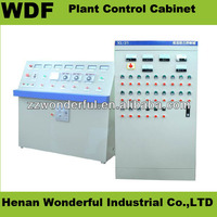 2014 Best selling WDF-PDG Plant Control Cabinet