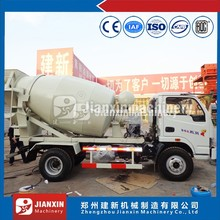 high quality high efficiency used schwing concrete pump truck