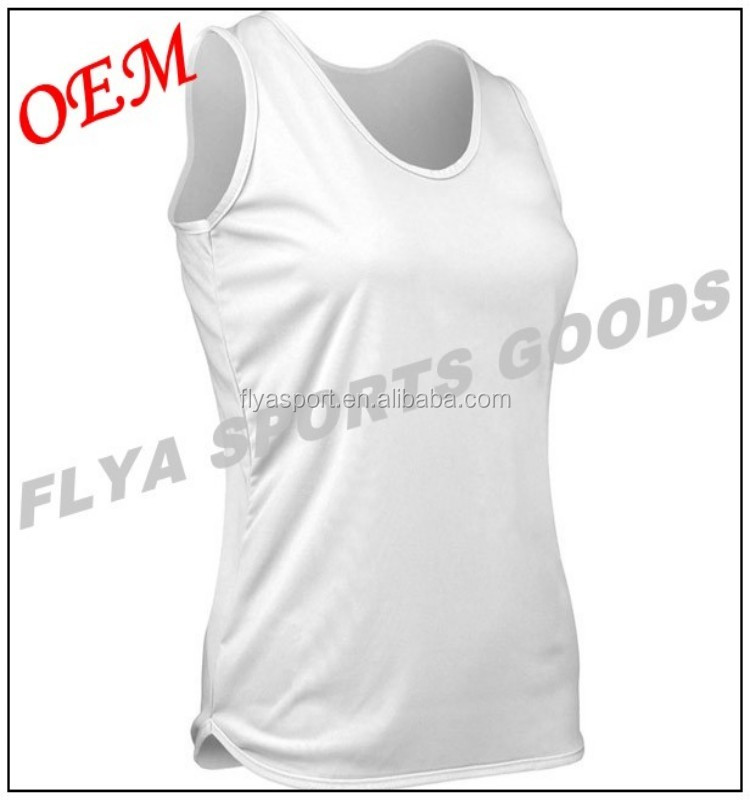Women's Athletic Sleeve Workout Shirt Light Weight Track Singlet