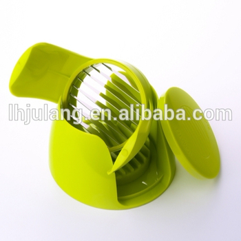 HIGH quality plastic tomato slicer TV Product