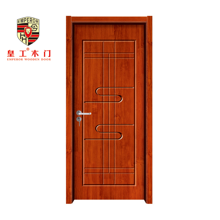 Old <strong>antique</strong> carve mdf pvc film door