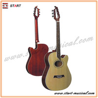 High Quality Wholesale Widely Used Acoustic Guitar Takamine