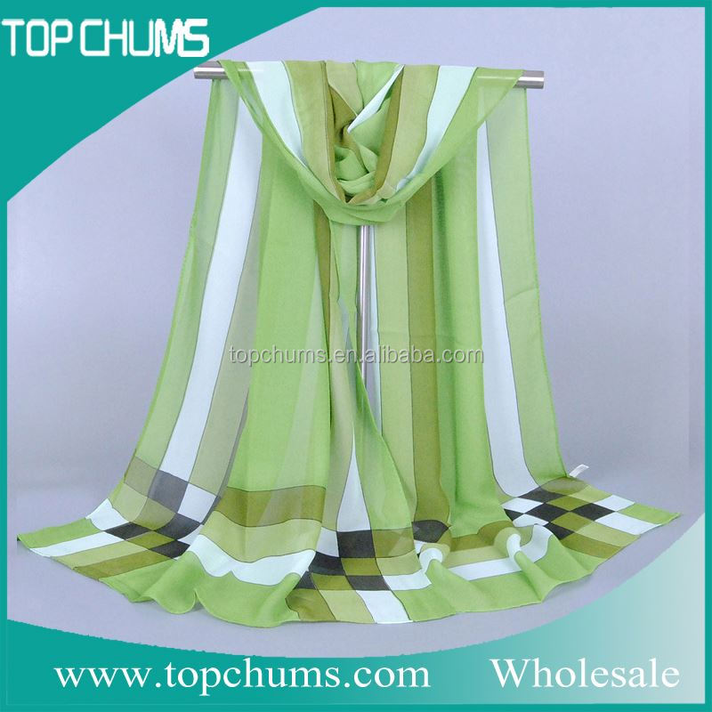 New arrival casual shawl scarf 100 silk satin square scarf