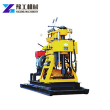 YG-200 Type Borehole Drilling Machine Foundation Drilling Equipment