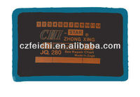radial tire repair patch with competitive price