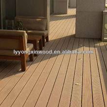 promotional sale WPC composite wood planks, outdoor decking polywood wood floor, polywood planks