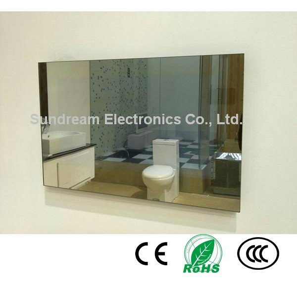 sauna room waterproof lcd tv wholesale made in china