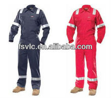 nomex flame retardant coverall