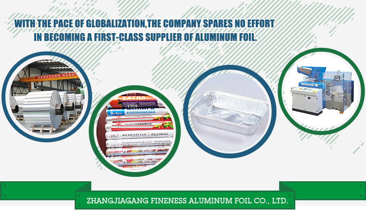 Disposable plastic aluminum foil food container machine