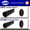 CH10 automobiles parts straight silicone rubber coolant hose