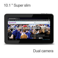 tablet pc 10 inch windows gps 3g boxchip a20 with big screen