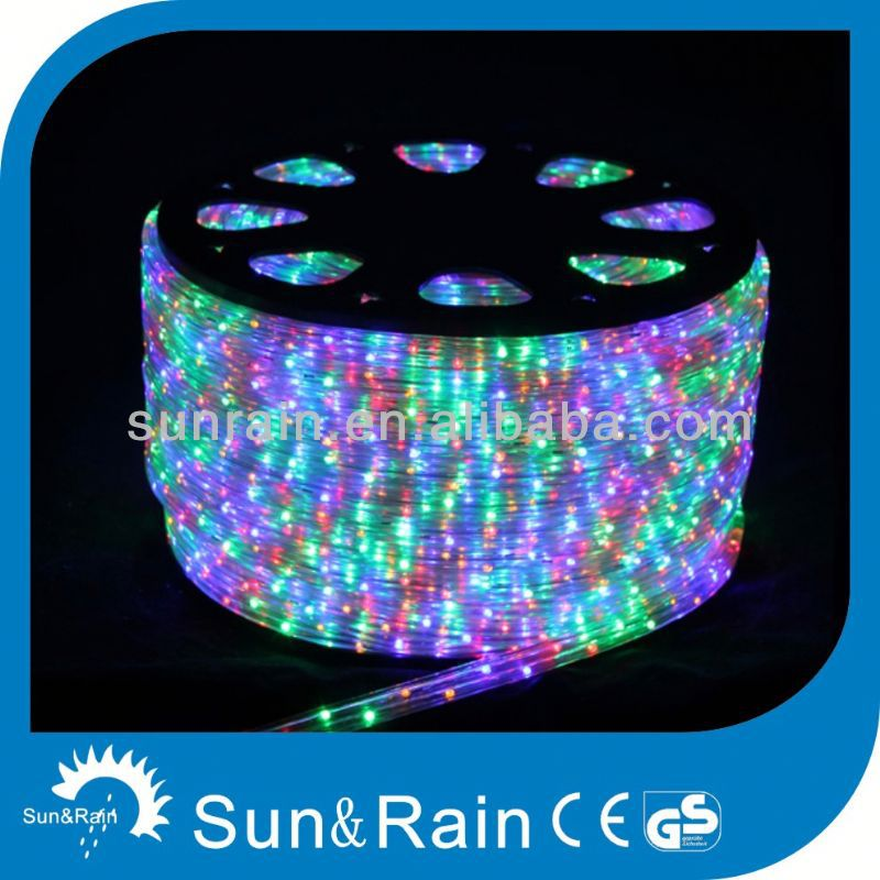 Unique Design Led City Color Light