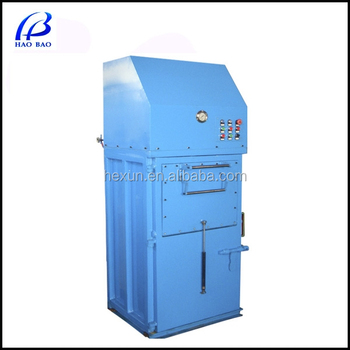 cardboard recycling machine price