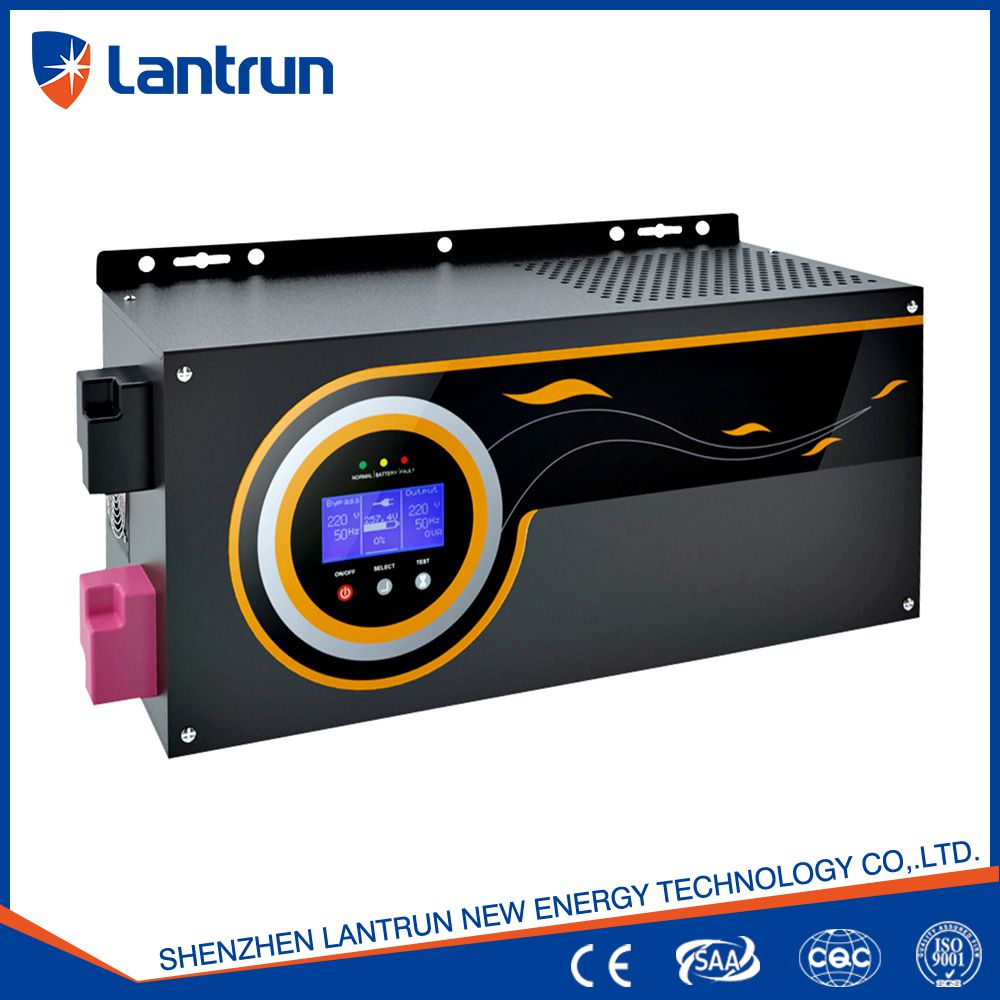 Short time delivery superior quality inverter charger off grid